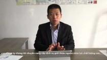 Nguyen Dinh Phuc(I-Glocal Resource)