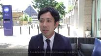 PR MOVIE I Glocal, Taiji Tohi(土肥泰士)